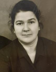 Мазняк Лидия Александровна