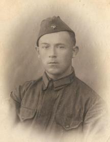 Шебунин Василий Алексеевич