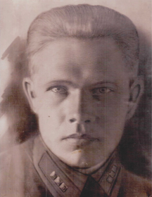 Молтянский Яков Федорович