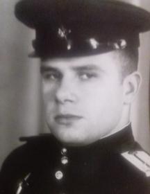 Бабьев Владимир Николаевич