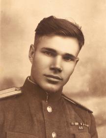 Белозеров Иван Семенович