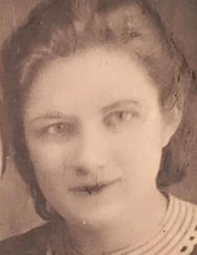 Фомовская (Дев Четверикова) Нина Григорьевна