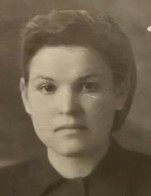 Карякина Александра Васильевна