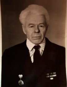 Роменский Андрей Андреевич