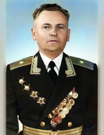 Геращенко Сергей Николаевич