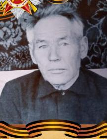 Манушкин Дмитрий Васильевич