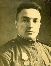 Грачев Михаил Максимович