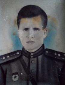 Дубанов Александр Николаевич