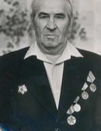 Гудынин Сергей Яковлевич