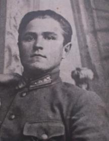 Шпаченко Иван Васильевич