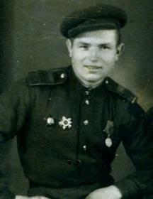 Влох Михаил Степанович