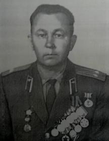 Постников Константин Иванович