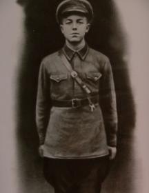 Струков Павел Прокопьевич