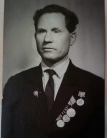 Вандышев Тихон Кузьмич