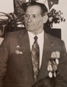 Бунчужный Сергей Григорьевич