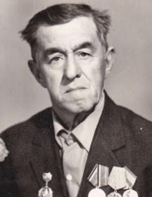 Халилов Али Амзаевич