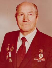Астахов Алексей Павлович