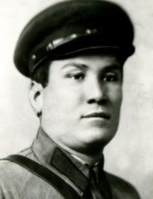 Абаев Гудуев Азрет Жарахович