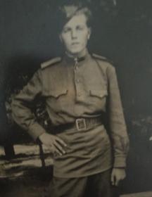 Еремеев Михаил Иванович