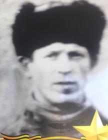 Цветков Михаил Павлович