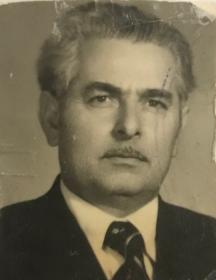 Асриев Александр Михайлович