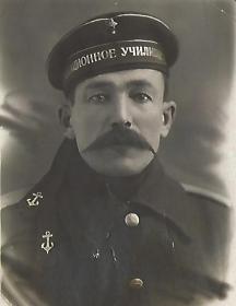 Иваньков Павел Степанович