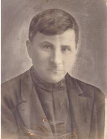 Губачов Федор Петрович