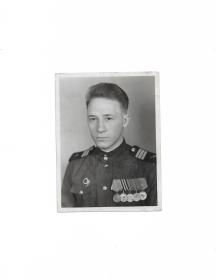 Шакин Владимир Васильевич