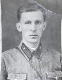 Ефанов Николай Игнатьевич