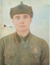 Матюшко Михаил Васильевич