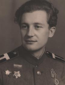 Терентьев Пётр Васильевич