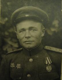 Масанкин Иван Петрович