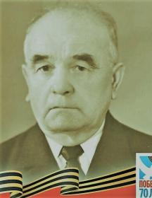 Будзинский Вильгельм Иосифович