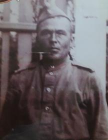 Рочев Яков Андреевич