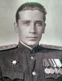 Белов Валентин Николавич