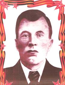 Евсеев Иван Егорович