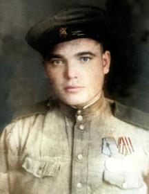Заремба Владимир Юльевич