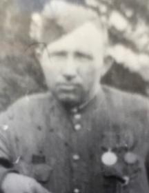 Глебов Григорий Кузьмич