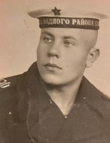 Шустров Иван Матвеевич