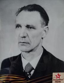 Резчиков Евгений Александрович