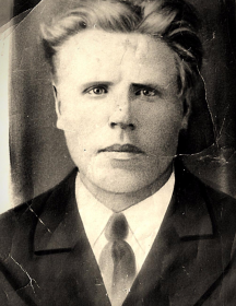 Сапегин Дмитрий Фёдорович