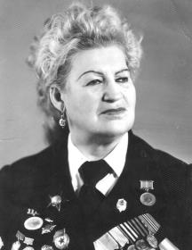 Шварева Валентина Ивановна