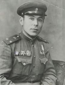 Альмеев Алексей Александрович