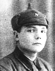 Улькин Григорий Иванович