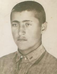 Нестеренко Иван Костантинович