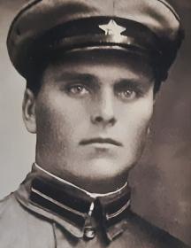 Абакумов Сергей Григорьевич
