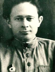 Пашков Александр Иванович