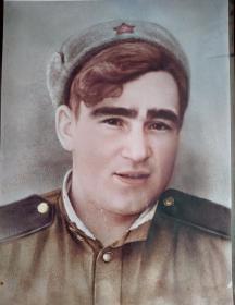 Ефремов Алексей Павлович