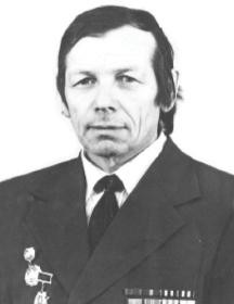 Котовский Борис Михайлович