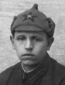 Трусов Михаил Сергеевич
